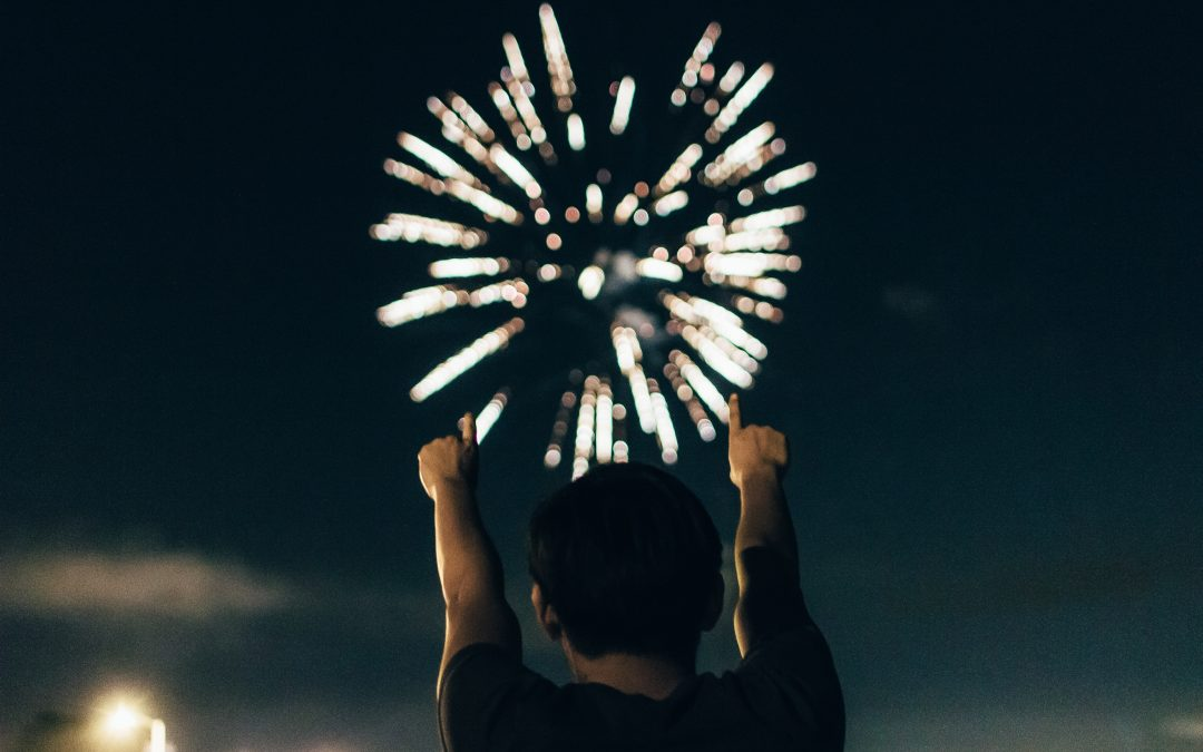 Powerful Healer Goals for the New Year